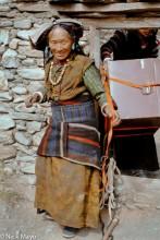 Dolpo,Dolpo-pa,Nepal,Strap