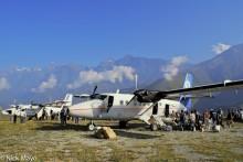 Aircraft,Dolpo,Nepal