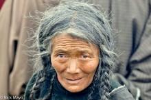 China,Festival,Hair,Sichuan,Tibetan