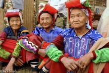 Burma,Festival,Palaung,Shan State