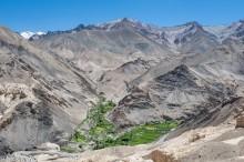 Ladakhi Valleys