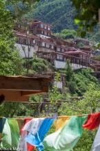China,Monastery,Sichuan