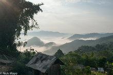 Laos,Phongsali