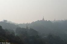 Burma,Pagoda,Stupa