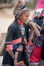 Laos,Market,Pala,Phongsali