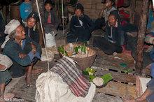Burma,Eng,Funeral,Mourning,Shan State
