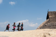 Burma,Eng,Residence,Shan State,Thatch