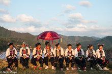 China,Festival,Guangxi,Yi