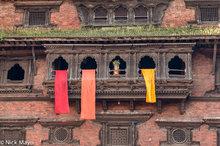 Kathmandu Valley,Nepal,Window