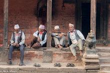 Kathmandu Valley,Nepal