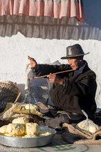 Arunachal Pradesh,Dakpa,Festival,India,Yak Butter
