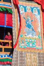 Arunachal Pradesh,Festival,India,Monk,Monpa,Tanka
