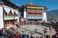 Arunachal Pradesh,Festival,India,Monastery,Monk,Monpa