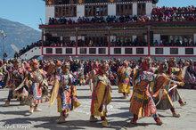 Arunachal Pradesh,Festival,India,Monk,Monpa