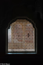 Window In Mehrangarh Fort