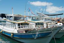 Boat,Penghu,Taiwan