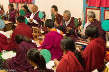 Chanting Group