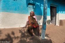 Yadav Woman
