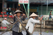 Hat, Soc Trang, Vietnam