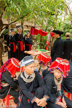 Ha Giang, Singing, Vietnam, Wedding, Yao