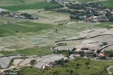 East Coast, Paddy, School, Taiwan, Village