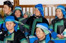 China,Festival,Guizhou,Hat,Miao