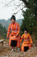 China,Guizhou,Miao,Wedding