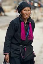 Pin Toh Yao Woman