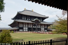 Japan,Kinki,Roof,Temple