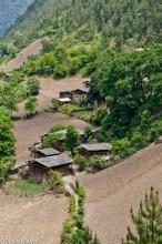 China,Village,Yunnan