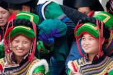 China,Earring,Festival,Hat,Sichuan,Yi