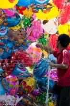 Balloon,China,Sichuan