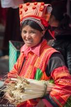 China,Market,Yi,Yunnan