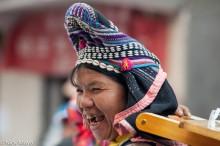 China,Hat,Yi,Yunnan