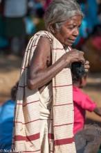 Chhattisgarh,Gond,India,Market