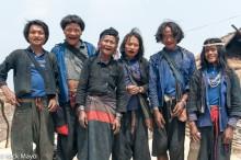 Bag,Burma,Eng,Hair,Hat,Shan State,Teeth