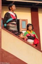 Burma,Palaung,Shan State,Waist Hoops