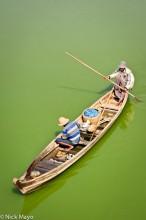 Boat,Burma,Mandalay Division