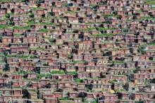 China,Sichuan,Village