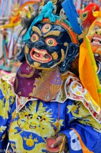 China,Dancing,Festival,Mask,Sichuan,Tibetan