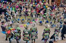 Apron,Backpiece,Breastpiece,China,Dancing,Dong,Festival,Guizhou,Headdress,Leggings,Necklace