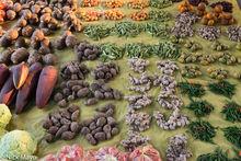 Arunachal Pradesh, India, Market