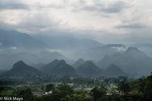 Lai Chau, Vietnam