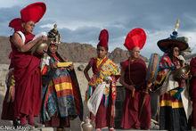 Monastery Festival Finale