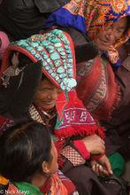 Three Women Of Changtang