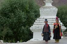 India, Jammu & Kashmir, Procession, Religious Ritual
