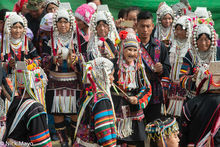 Burma, Cymbals, Festival, Hani, Shan State