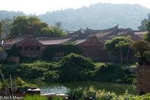 Roof, Taiwan, Village, Western Islands