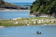 Fishing The Xiuguluan River