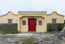 Traditional Xiyu House
